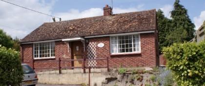 Ebees Cottage Bell Lane Brightwell-cum-Sotwell OX10 0QD