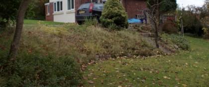 Land adjcaent to 6 Bailey Crescent, Congleton, CW12 2EW