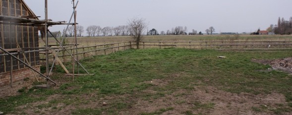 Land North Of Hornfield Cottage High Broadgate Tydd St Giles Cambridgeshire