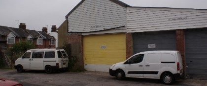 St John Ambulance Headquarters Timberyard Lane Lewes East Sussex BN7 2AU