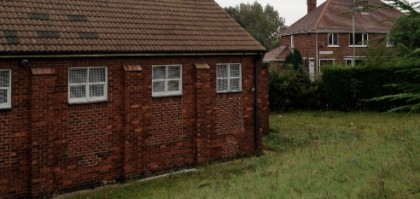 Place Of Worship Canterbury Road Wheatley Doncaster DN2 4HT