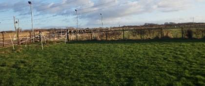 Gaulters Farm, Dockinsall Lane, Out Rawcliffe, Preston, Lancashire, PR3 6TE