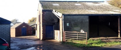 Head Farm, Bradshaw Lane, Pilling, Preston, Lancashire, PR3 6AX