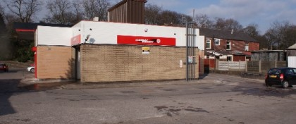 Bury Road Service Station, 531, Bury Road, Rochdale, OL11 4DG