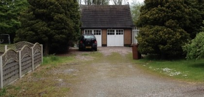 Rectory Farm, Knutsford Road, Church Lawton, Stoke-on-Trent, ST7 3EQ