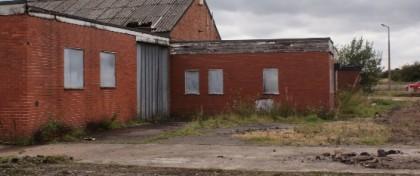 Moorville Garage Marshland Road Moorends Doncaster South Yorkshire