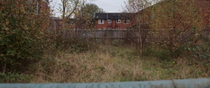 Land Formerly Pall Mall Garages And Sheds|Silvester Road|Chorley||