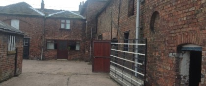 UPTON HALL FARM, 161, PRESTBURY ROAD, MACCLESFIELD, CHESHIRE, SK10 4AA