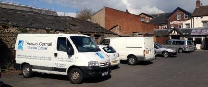 Kings Arms, High Street, Garstang, Preston, Lancashire, PR3 1EA