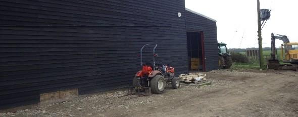 Birds Pastures Farm, St Neots Road, Dry Drayton, Cambridge, CB23 8BE