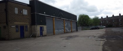 D M R Commercials Ltd, Lees Hall Road, Dewsbury, WF12 9EQ
