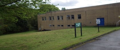 Hebble Brook Business Park Hays Lane Mixenden Halifax Calderdale HX2 8UL