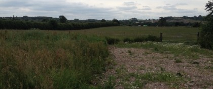 Land South Of Netherley Former Allotment Gardens Newcastle Road Madeley Crewe Cheshire CW3 9JW