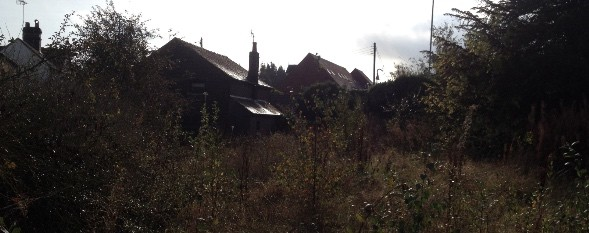Erection Of A Cottage Madeley Crewe Cheshire Demeter