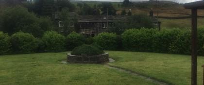 Riverdene House, Smithy Lane, Colden, HX7 7HN