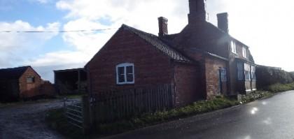 The Smithy Grafton Shrewsbury Shropshire SY4 1HH