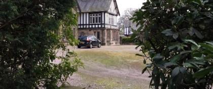 Wellfield Vicarage Lane Westhead Ormskirk Lancashire L40 6HG