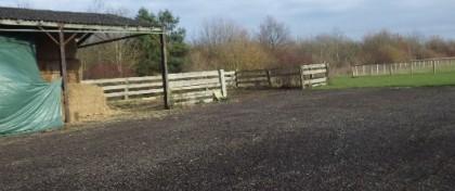 Wildlife Park Educational Centre, GW Topham and Son, Cambridge Road, Eltisley, Eltisley, Cambridgeshire, PE19 6TR