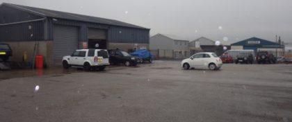 Gibsons of Kendal, Mintsfeet Road South KENDAL Cumbria LA9 6ND